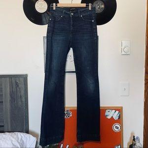Prosperity | denim stretchy jeans